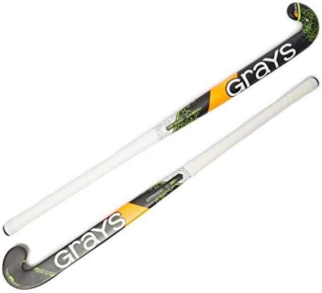 Grays gr5000ジャンボHockey Stick (2018/ 19)