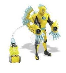 Combat Crash Batman Mattel J5086 Batman Action Figure