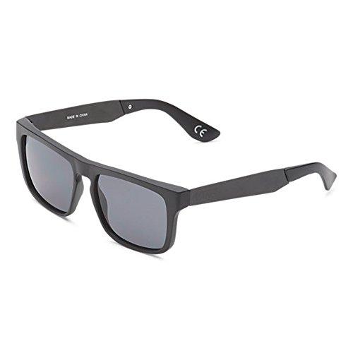 Vans Sqred Off Black/Black-Negro-Unica (Sol Sonnenbrillen)