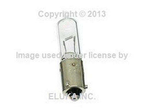 (2 X BMW OEM Bulb - Rear Turn Signal Light - H21W R435 Halogen Clear 12V 21W 525i 528i 530i 540i 540iP M5 ALPINA V8 Z8 535xi X6 35iX X6 50iX X6 M Hybrid X6 128i 135i M Coupé Active e X3 3.0i X3 3.0si Z4 2.5i Z4 3.0i Z4 3.0si Z4 M3.2 Z4 3.0si Z4 M3.2 128i 135i Z4 28i Z4 30i Z4 35i Z4 35is 323i 325i 325xi 328i 328xi 330i 330xi 335i)