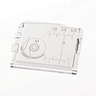 Kenmore 750036012 Sewing Machine Bobbin Cover Plate Genuine Original Equipment Manufacturer (OEM) Part