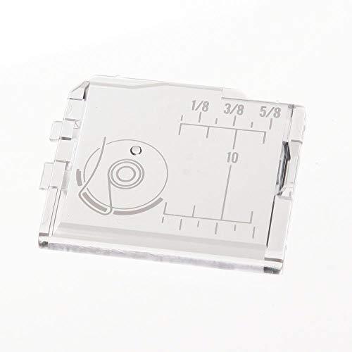Kenmore 750036012 Sewing Machine Bobbin Cover Plate Genuine Original Equipment Manufacturer (OEM) Part