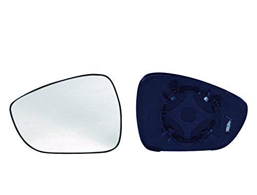 IPARLUX Recambio cristal espejo retrovisor con base derecho