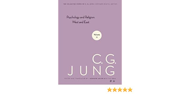Amazon com: Collected Works of C G  Jung, Volume 11