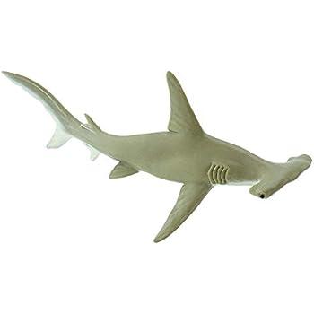 Safari Ltd Wild Safari Sea Life Hammerhead Shark