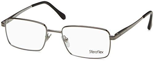 glass Frames 268-54 - Gunmetal ()