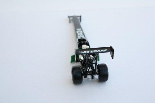 NHRA Mac Tools Cory McClenathan 1999 MBNA Top Fuel Dragster 1:24 Replica - Nhra Mac Tools