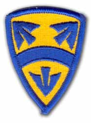 WEST VIRGINIA NATIONAL GUARD 2½