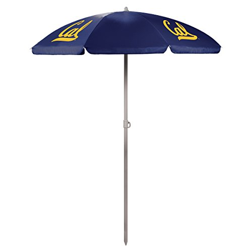 Cheap NCAA California Golden Bears Portable Sunshade Umbrella