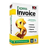 Express Invoice, For PC/Mac, Traditional Disc