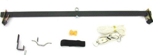 URO Parts TH-107 Hard Top Hoist