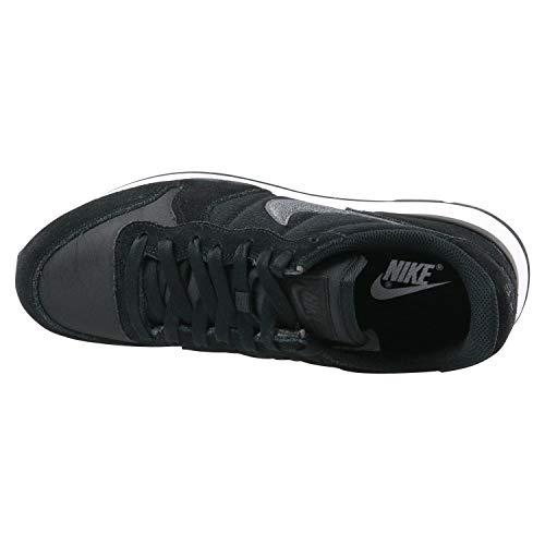 White Scarpe black Donna W 001 Running Nero Internationalist Nike 1OHqH