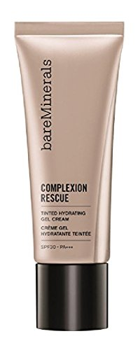 bareMinerals Complexion Rescue Hydrating Tinted Cream Gel SPF30 0.67 oz 07 tan by cosmetics