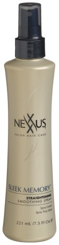 Nexxus Sleek Memory Straightening Smoothing Spray, 7.5-Ounce Bottles (Pack of 2) by Frogg Toggs