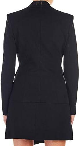 Pinko Luxury Fashion Donna 1G158V1739Z99 Nero Cotone Blazer | Autunno-Inverno 20