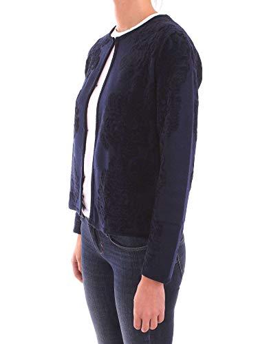 Seventy Donna 990168 Mt2080 Maglioni Blu pullover rSzIrw0x