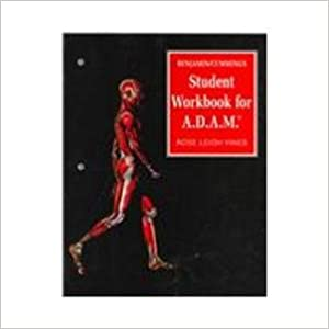 Book Human Anat/Physio 4e Stud Work