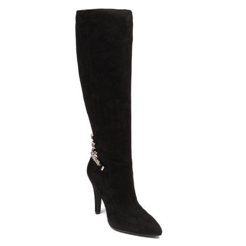 bcbgeneration effie tall shaft dress boots - 1