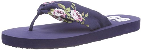 Flower Ciabatte Blu Donna Esprit navy Alice qxw1T85p