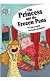 The Princess and the Frozen Peas, Laura North, 0778704815