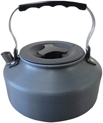 N / A Utensilios de cocina para acampar al aire libre ollas ...