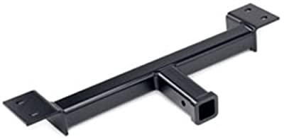 WARN 31727 Front Receiver Trailer Hitch, 2 in.
