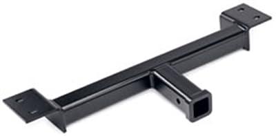 WARN 25873 Front Receiver Trailer Hitch, 2 inch