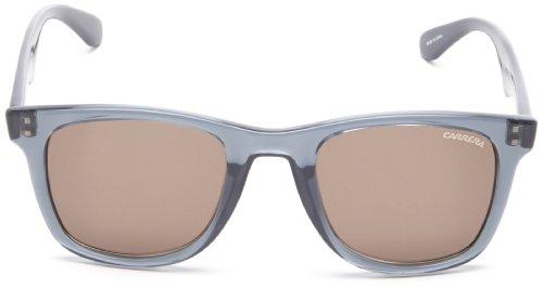 Gafas Carrera Rectangulares L Sol Unisex Gris de 6000 ESggFqT