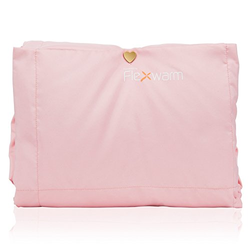 Beautprincess Electric Therapy Heating Pad Pain Relief Far Infrared USB Porable by Beautprincess