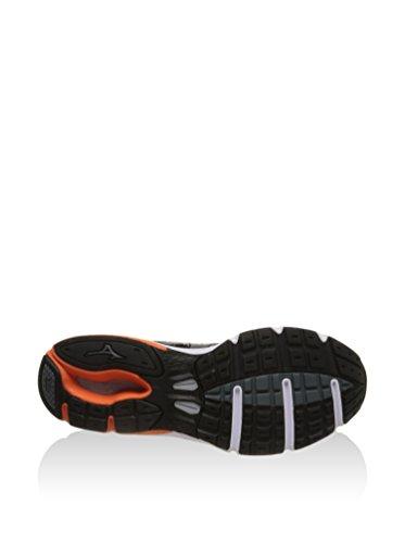 Mizuno Zapatillas Deportivas Wave Impetus 2 Negro / Antracita EU 44.5 (UK 11)