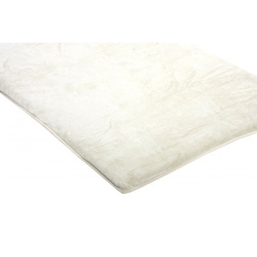 Arm's Reach Ideal Co-Sleeper Plush Sheet (Natural)