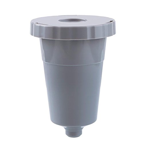 ZHUOTOP Reusable K-cup Coffee Filter Fits Following for Keurig Home House Brewers