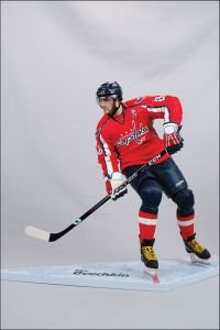 7864f0f35 Image Unavailable. Image not available for. Colour  Washington Capitals  McFarlane 12 Inch Figure - Alex Ovechkin