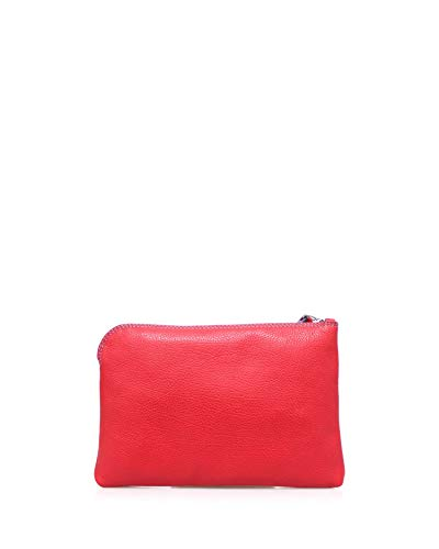 Pochette G000740t3 Rouge Franco Accessoires Gabs Gabbrielli P0086 IF6q8w