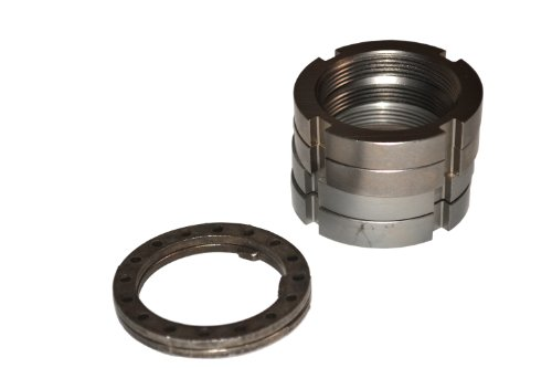 Blazer Spindle - WARN 32720  Spindle Nut Kit