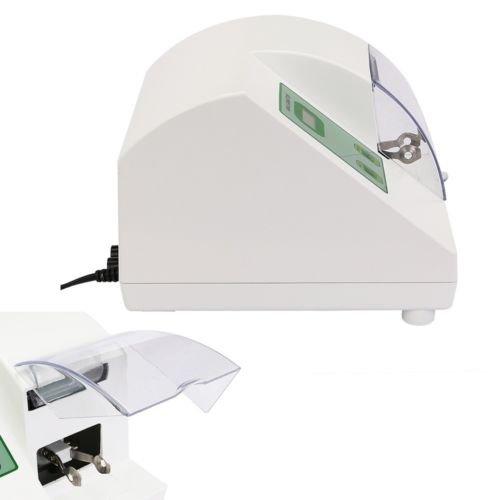 Dental Power Amalgamator Microprocessor Lab Equipment 4200rpm Safe Terrific Value Special Buy
