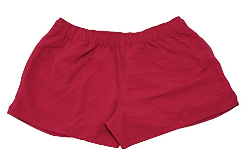 State of Mine Ladies Performance Moisture Wicking River Shorts (Pink, -