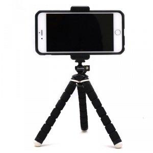 iStabilizer 173655 smartFlex Flexible Leg Tripod with Adapter for Smartphone