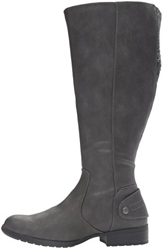 Pictures of LifeStride Women's Xandywc Riding Boot- Wide Calf 6 M US 5