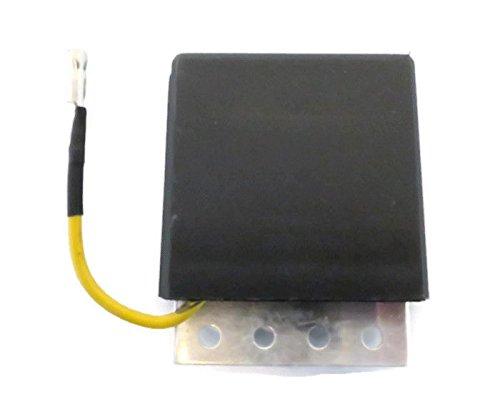 polaris 700 rmk voltage regulator - 1
