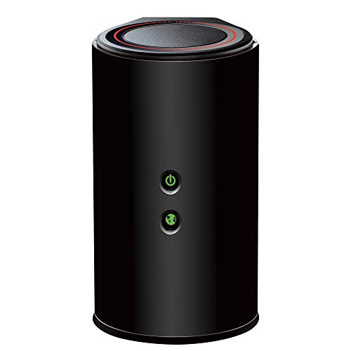 - D-Link Wireless AC1200 Dual Band Wi-Fi Gigabit Range Extender & Access Point (DAP-1650)