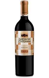 Coto de Hayas Garnacha Centenaria 2016, Vino, Tinto, Campo de Borja, España: Amazon.es: Alimentación y bebidas