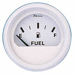 (Faria 3003.3502 13101 Dress-Fuel Level Gauge)