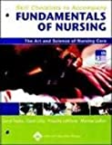 Procedures Checklist to Accompany Fundamentals of Nursing : The Art and Science of Nursing Care, Taylor, Carol and LeMone, Priscilla, 0781752183
