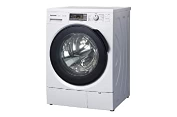 Panasonic NA-140VG4 Independiente Carga frontal 10kg 1400RPM A+++ ...