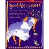 Goddess Applique Pressing Sheet 16 1/2