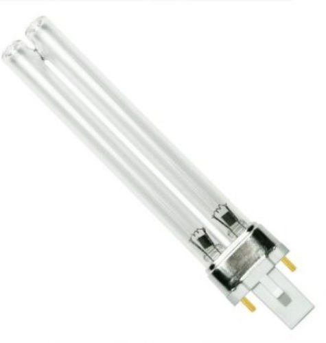 (Starlighting 9W 9 Watt UV-C, PL-S9/TUV, ZW9D12W-H145 Germicidal Sanitizer Ultraviolet Bulb G23 Base Lamp)