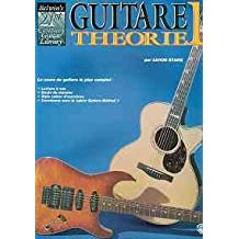Belwin's 21st Century Guitar Theory 1: French Language Edition
