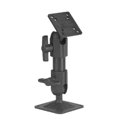 Panavise 6-Inch Slimline Pedestal Mount