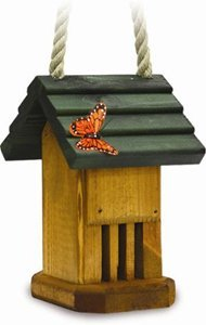 Tom Chambers Butterfly Habitat House WL016
